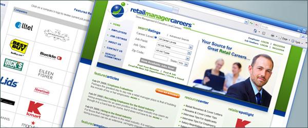 retail management  careers